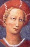Alice of Champagne (1195/1196–1246) was a Queen consort of Cyprus by her marriage to Hugh I of Cyprus. She was the daughter of Queen Isabella I of Jerusalem and her third husband Henry II, Count of Champagne. Alice was a regent of Cyprus for her minor son in 1218, and a nominal regent of Jerusalem for her great nephew in 1244-47. She and her sister Philippa spent part of their life fighting for their father's homeland of Champagne against another branch of their family.