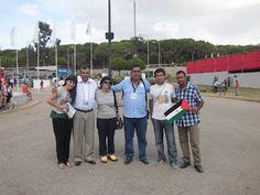 Poemario por un Sahara Libre: Una delegación del Frente Polisario participa en la Festa Do Avante del Partido Comunista de Portugal