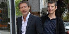 Pergolini: 'Suar me ofreció volver a la tele y me confirmó que Marcelo este año no iba a estar' http://www.ratingcero.com/c98709