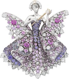 van cleef and arpels peau d'ane - Google 搜尋