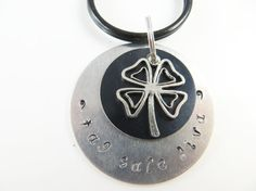 Hand stamped tag sale keychain by jewelryandmorebykat on Etsy