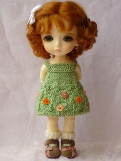 Because I love Fua dolls