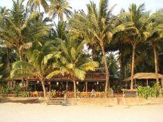 Ciarans Goa