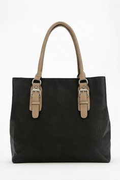 BDG Sawyer Buckle Tote Bag - Urban Outfitters