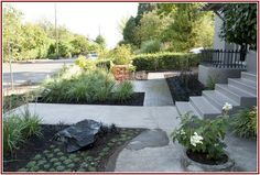 Special Landscaped Yards Pictures
