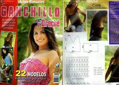 22 modelos con patrón