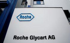 Roche wins FDA's breakthrough therapy label for autism drug