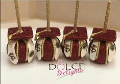Burgundy And Gold, Place Cards, Place Card Holders, Christmas Ornaments, Holiday Decor, Home Decor, Decoration Home, Room Decor, Christmas Jewelry