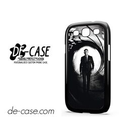 James Bond 006 DEAL-5777 Samsung Phonecase Cover For Samsung Galaxy S3 / S3 Mini