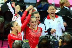 Best moment of the 2012 olympics(: