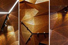 RECityMagazine - http://www.recitymagazine.com/project-109-draw-architects-uts-great-hall-and-balcony-room
