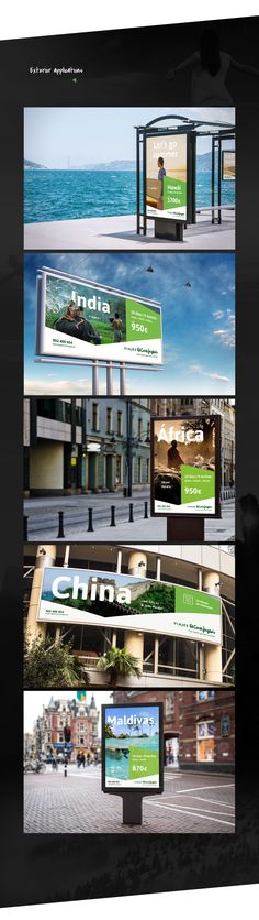 This is a worldwide rebranding project for Viajes El Corte Inglés. Made during 2015.A full guide for the visual communication, so they can easily use all the elements in their advertising campaigns.We generate a full universe of types, colors, modules…