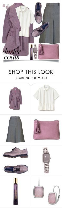 """Senza titolo #6602"" by doradabrowska ❤ liked on Polyvore featuring Lacoste, Balenciaga, BeckSöndergaard, Philippe Model, Chanel and Elizabeth and James"