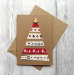 Pack of Christmas Cards, Xmas Card Multipack, Fun & Cute Christmas Card Bundle, Holiday Cards, Festive Cards Christmas Card Packs, Christmas Card Crafts, Homemade Christmas Cards, Christmas Tree Cards, Christmas Wrapping, Homemade Cards, Handmade Christmas, Christmas Crafts, Diy Holiday Cards