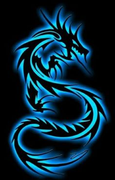 well this was hard a mixture of tribal art and color fixing Neon Dragon Dragon Wallpaper Iphone, Wolf Wallpaper, Skull Wallpaper, Neon Wallpaper, Mobile Wallpaper, Wallpaper Awesome, Wallpaper Keren, Wallpaper Maker, Wallpaper Designs