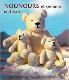 Nounours et ses Amis_Saep_FR - letricotdevero - Álbumes web de Picasa