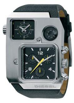 Watch Event Men's Watch  Diesel