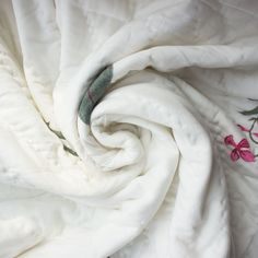 This winter, stay warm and cozy with beautiful razai. Hand block printed and double sided, these razais can be a perfect complement to your bedroom decor. #handblockprint #reversiblequilt #jaipurirazai #jaipuriquilts #bagruprints #blockprinted #cottonquilt #floraldesign #homedecor Click the link to shop Stay Warm, Warm And Cozy, Hand Quilting, Cotton Quilts, Handicraft, Floral Design, Bedroom Decor, Printed, Link