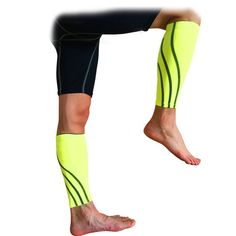 Leg And Shin Compression Sleeves For Runners Cyclist 1pcs Calf Compression Sleeves For Men & Women Shin Splint