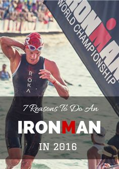 An IRONMAN is no casual undertaking, but with hard work and the right mindset, anyone can reach the finish line. Half Ironman Training, Ultra Marathon Training, Triathlon Training, Ironman Triathlon, Year 7, Bike Run, Extreme Sports, My Passion, Hard Work