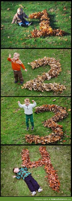 Kids photo idea for every fall season! http://www.marysvillelib.org/home