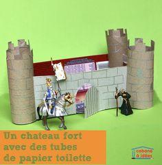 chateau-tubes-papier-toilette-boite