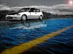 hatchback Cool Art, Cool Stuff, Vehicles, Car, Automobile, Autos, Cars, Vehicle, Tools