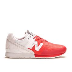 "New Balance MRL 996 FH ""Reengineered Pack"" (Orange)"