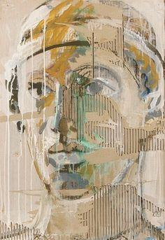 View Young god by Valery Koshlyakov on artnet. Browse upcoming and past auction lots by Valery Koshlyakov. Art Carton, Art Inspo, A Level Art Sketchbook, Composition Painting, L'art Du Portrait, Coral Art, Origami Paper Art, Cardboard Art, Art Sculpture