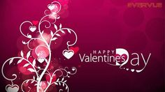 A valentine is a gift to the heart, a friend to the spirit, a golden thread to the meaning of life.Happy Valentine's Day!!