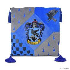 Ravenclaw Crest™ Pillow | Ravenclaw™ | Warner Bros Studio Tour London