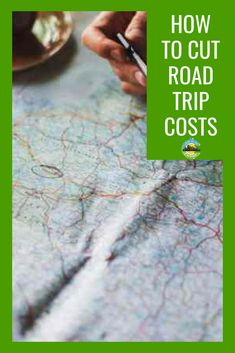 Planning a road trip? Find out how you can save money on your road trip. Road Trip Food, Road Trip Hacks, Road Trips, Travel Items, Pet Travel, Airfare Deals, Great American Road Trip, Delicious Restaurant, The Perfect Getaway