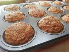My Aussie LCHF life: Breakfast scones