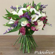 Nuestros Ramos de Novias son puro AMOR!!! www.poblaflorbodas.com #flores🌸 #flores #FloresFrescas #FloresNaturales #floresvalencia #plantas #plantasnaturales #poblaflor #RamosDeNovias #DecoBodas #Bodas2017 #bodasvalencia2017 #wendding #bouquet #bouquets #RamosDeNovias #bodasvintage #vintage #bodasvalencia #bodasboho #poblaflorbodas #floristeriavalencia #bodas #Valencia
