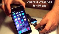 How Android Wear works with iOS