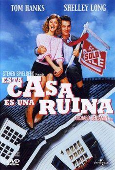 Esta casa es una ruina [Enregistrament de vídeo] / directed by Richard Benjamin Madrid : Universal Pictures, 2003