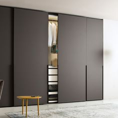 glass wardrobe door designs for bedroom indian