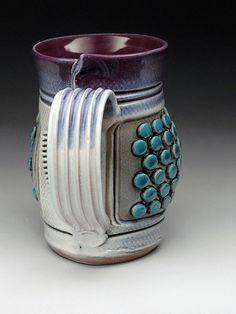 Sandy Blain Mug at MudFire Gallery
