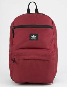 35b229d8f74d ADIDAS Originals National Burgundy Backpack