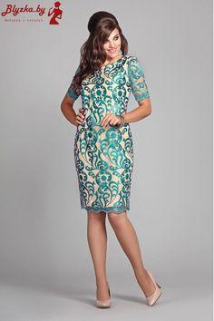 Платье женское Mb-021-2