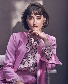 Meet ELLISE CHAPPELL, the newcomer set to steal hearts as the sizzling Sunday night drama, Poldark, returns. She plays Morwenna, a cousin of Elizabeth.  - Season 3 | Poldark