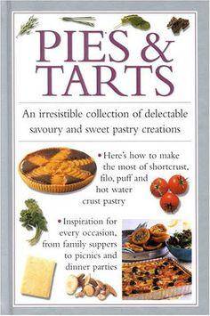 Pies & Tarts (Cook's Essentials)