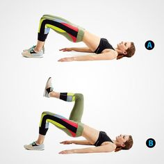 Eliminate Excuses and Boost Your Metabolism With This 15-Minute Workout http://www.womenshealthmag.com/fitness/15-minute-travel-workout