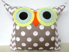 Vibrant Owl Play Branch By Jemckaycom Wall Decals By