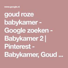goud roze babykamer - Google zoeken - Babykamer 2   Pinterest - Babykamer, Goud en Roze