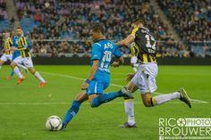 Apeldoorner Kevin Diks opgeroepen voor Jong Oranje