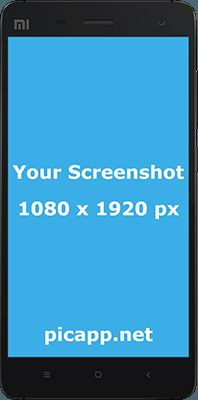 Add your mobile app screenshot image to an iPhone frame, iPad frame or Android device frame. Marketing Tools, Mobile App, Frames, Image, Frame, Mobile Applications
