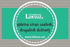 Follow blog www.luksuz.net, all about luxury
