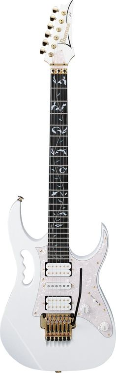 Top class guitar!