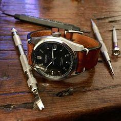 [Seiko SARB033] Best budget wristwatch? : Watches